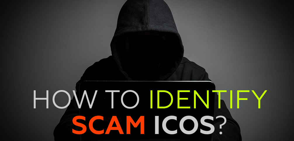 How to Identify Scam ICO