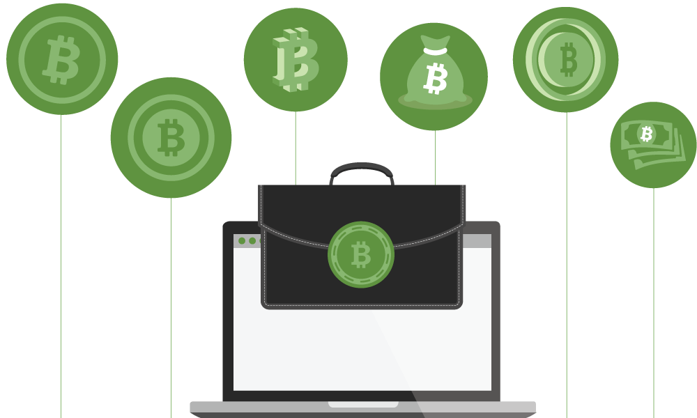 Making payments with crypto