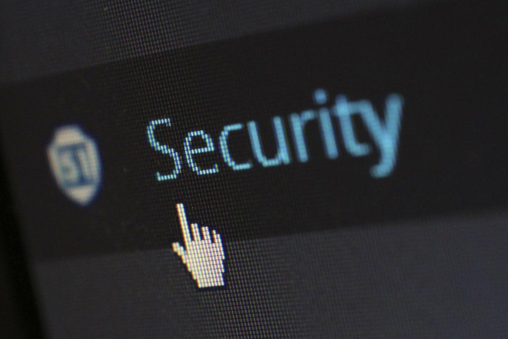 Crypto Security